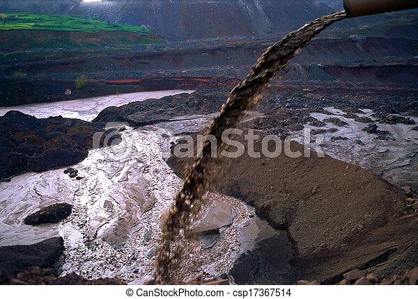 περιβάλλον  - csp17367514
