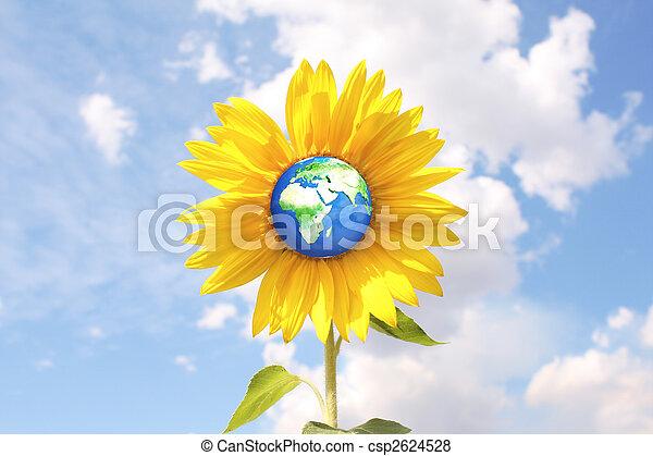περιβάλλον  - csp2624528