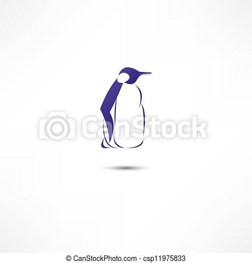 Λίπος πουλί εικόνα