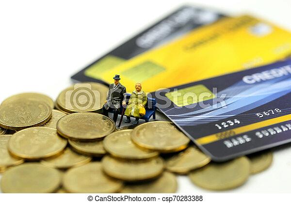 πιστώνω , ακόλουθοι αρμοδιότητα , επιχειρηματίας , κάρτα , συμφωνία , μινιατούρα , θημωνιά , επένδυση , δέσμευση , κέρματα , γενική ιδέα , :, συνεταιρισμόs  - csp70283388