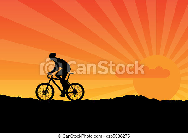 ποδήλατο  - csp5338275