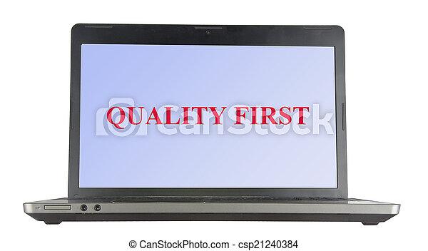 ποιότητα , πρώτα  - csp21240384