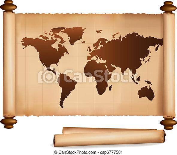 πρότυπο , χάρτηs , κόσμοs , κρασί  - csp6777501