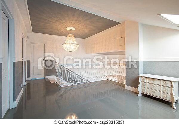 πρώτα , πάτωμα  - csp23315831