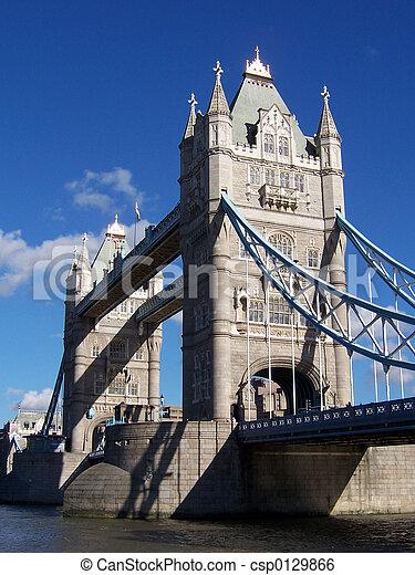 πύργος της γέφυρας , 001 - csp0129866