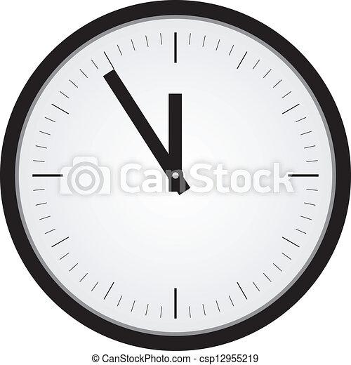 ρολόι  - csp12955219
