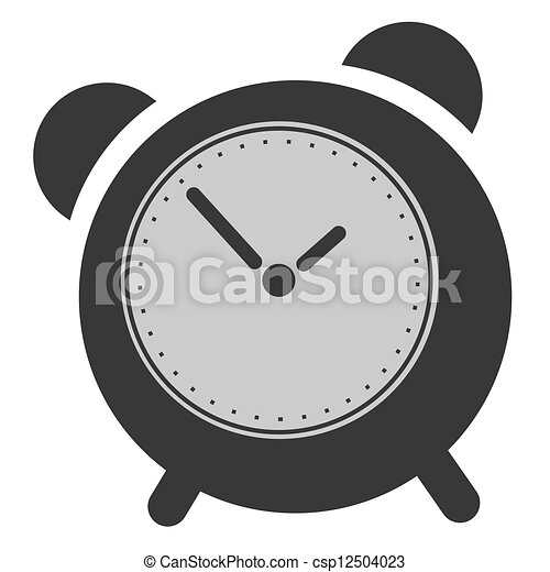 ρολόι , εικόνα  - csp12504023