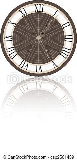 ρολόι  - csp2561439
