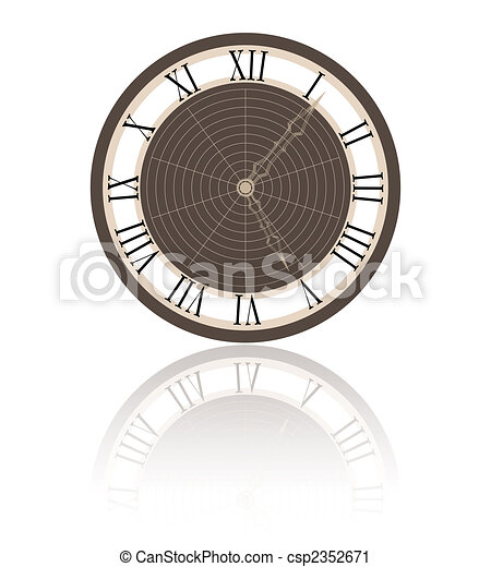 ρολόι  - csp2352671