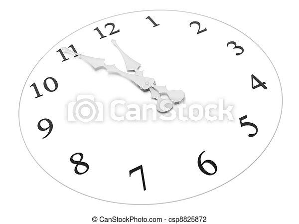 ρολόι  - csp8825872