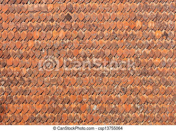 ρυθμός , κεραμικός , γριά , επιστρώνω με πλακάκια , οροφή  - csp13755064