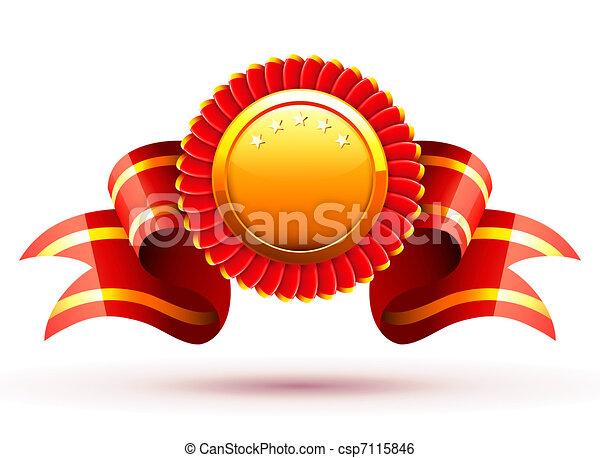 σήμα , κόκκινο  - csp7115846