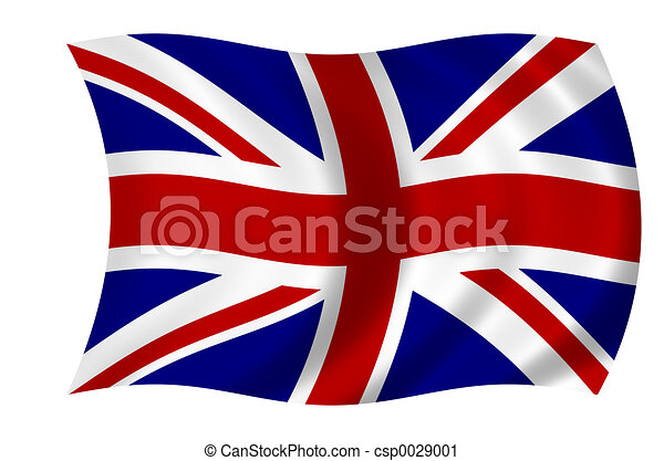 σημαία , βρεταννίδα  - csp0029001