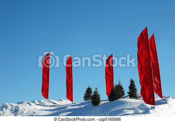 σημαίες  - csp0165686