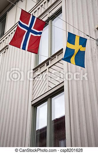 σημαίες  - csp8201628