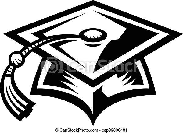 σκούφοs , αποφοίτηση  - csp39806481