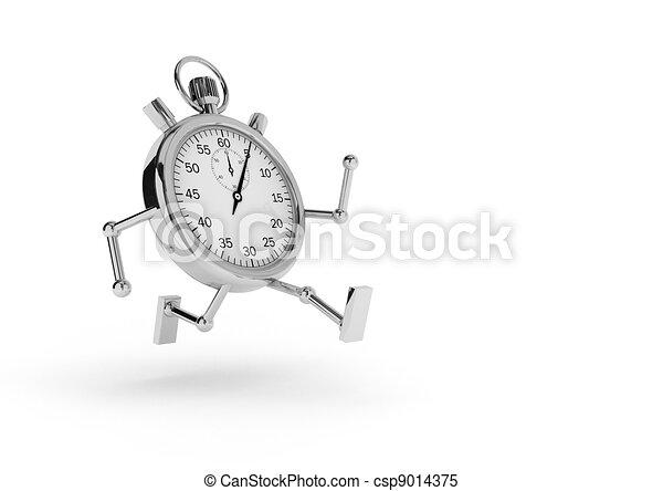σπάγγος , χρονόμετρο  - csp9014375