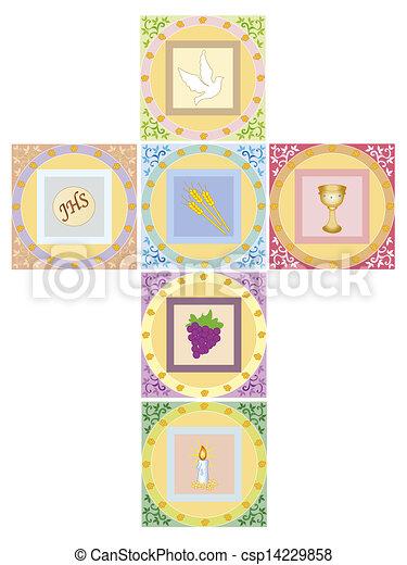 σταυρός  - csp14229858