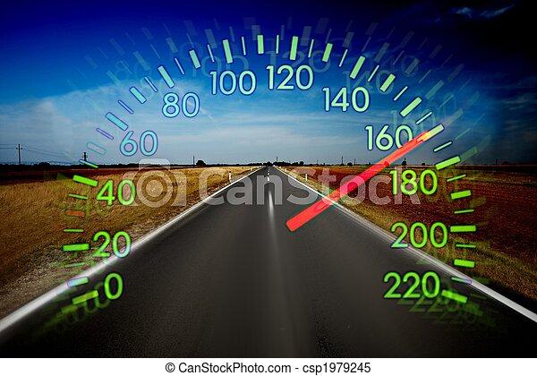 ταχύτητα  - csp1979245