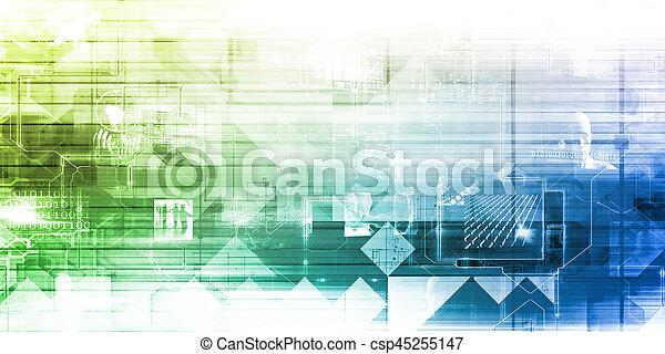τεχνολογία , ακαταλαβίστικος  - csp45255147