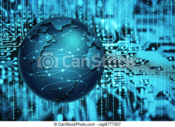 τεχνολογία  - csp6777307