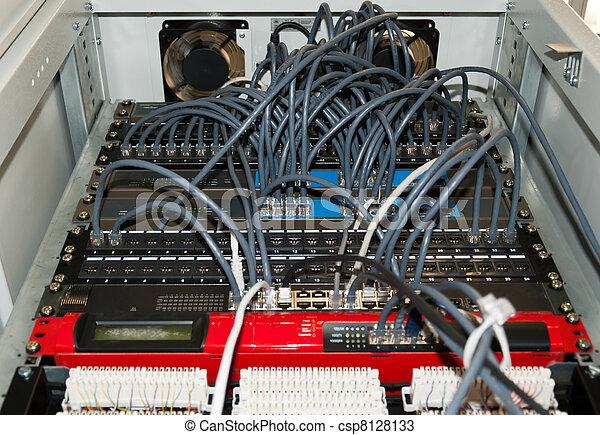 τεχνολογία , κέντρο δεδομένων  - csp8128133