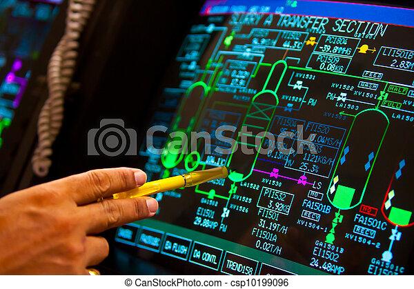 τεχνολογία  - csp10199096