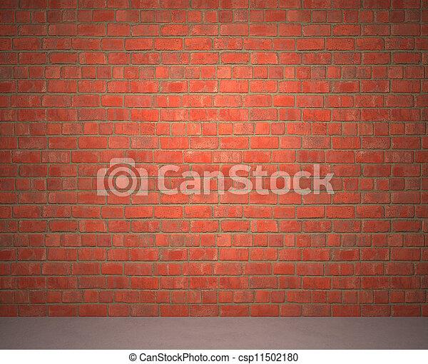 τοίχοs , τούβλο  - csp11502180