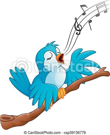 ωραίο πουλί εικόνα
