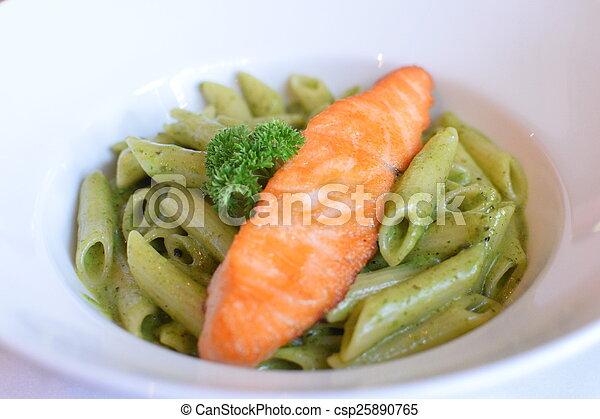 τροφή  - csp25890765