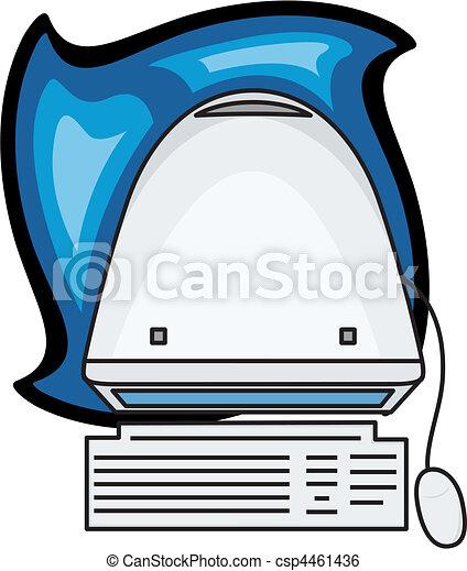 υπολογιστές  - csp4461436