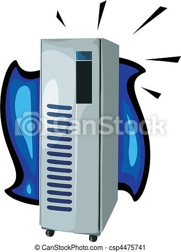 υπολογιστές  - csp4475741