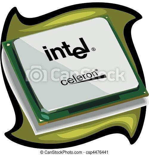 υπολογιστές  - csp4476441