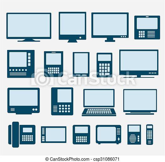 υπολογιστές  - csp31086071
