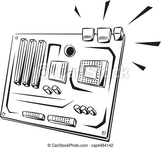 υπολογιστές  - csp4484142