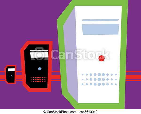 υπολογιστές  - csp5613042