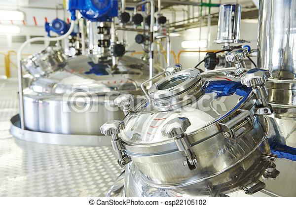 φαρμακευτικός βιομηχανία , εργάτης  - csp22105102