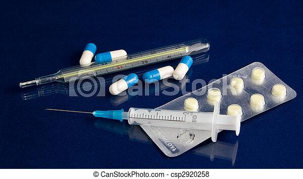 φαρμακευτικός , θέτω  - csp2920258