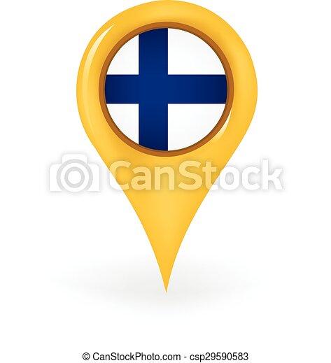 φινλανδία , εύρεση  - csp29590583