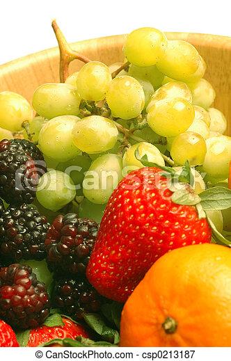 φρούτο  - csp0213187