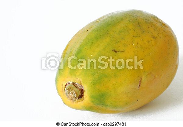 φρούτο  - csp0297481
