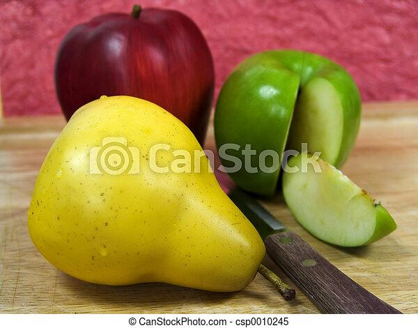 φρούτο  - csp0010245