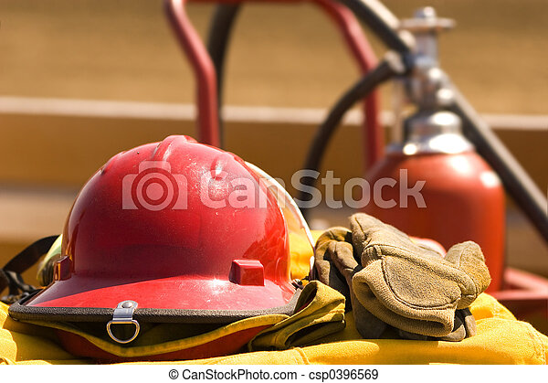 φωτιά , ενδυμασία  - csp0396569