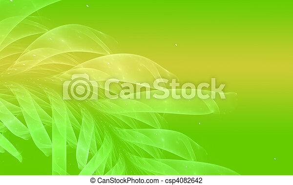 φόντο , φύση , περιβάλλον , επισκιάζω , σχετικός με την σύλληψη ή αντίληψη , πράσινο  - csp4082642