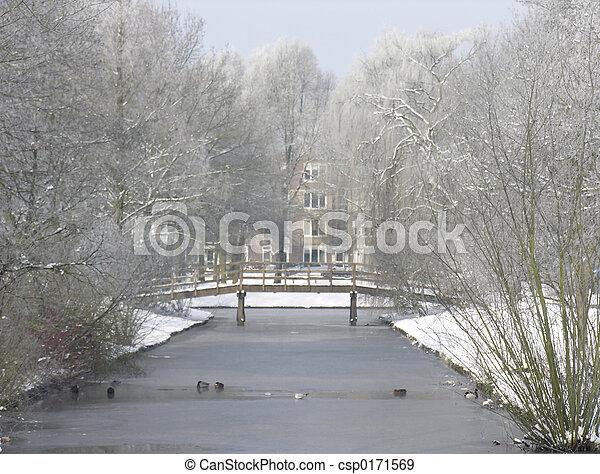 χειμώναs  - csp0171569