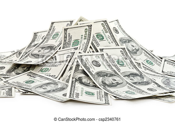 χρήματα , ενισχύω , μεγάλος  - csp2340761