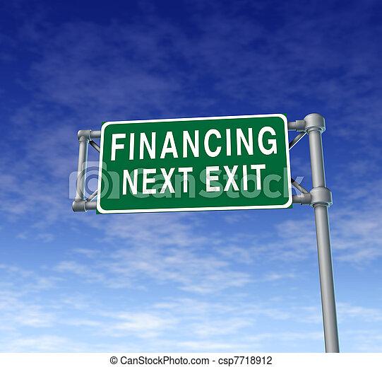 χρηματοδότηση  - csp7718912