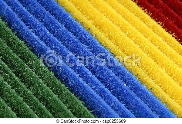 χρώμα , velcro  - csp0253609