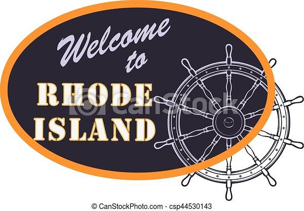 ωάριο , rhode , ελεύθερος αναχωρώ , νησί  - csp44530143