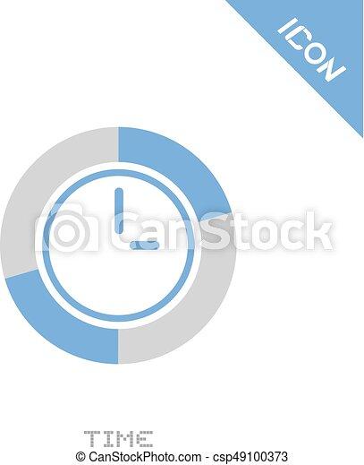 ώρα , εικόνα  - csp49100373